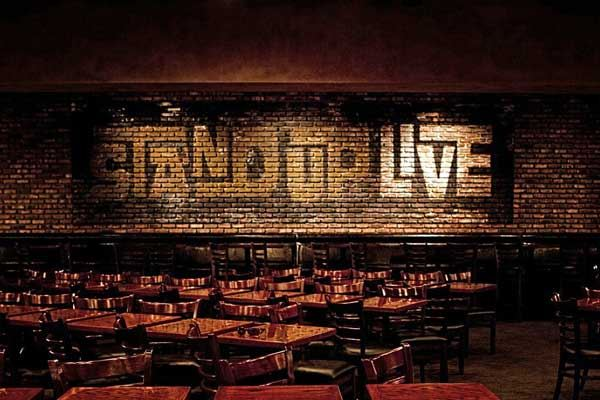 Stand Up Live