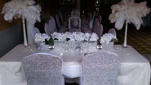 Williams Event/Wedding Planner