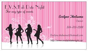 e.v.s; fab date night