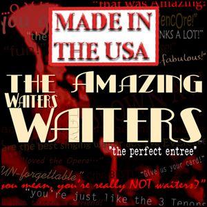 The Amazing Waiters