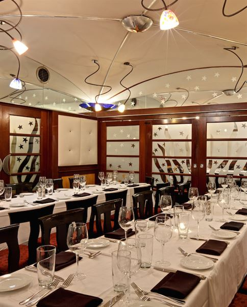 Pricci Italian Restaurant