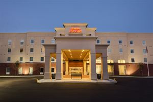 Hampton Inn and Suites Wilmington/Christiana