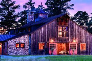 Sandy Creek Barn