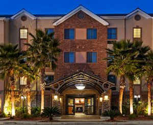 Staybridge Suites near Six Flags