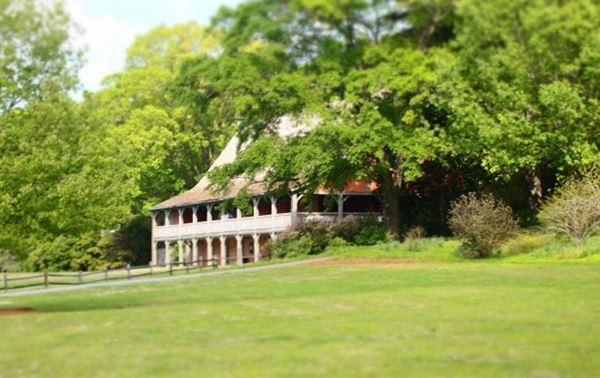 The Lodge and Spa at Callaway Gardens - Pine Mountain, GA - Wedding ...