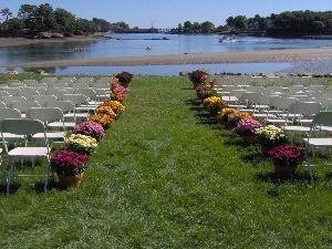 Creative Gardens / Event Florist