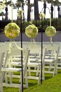 Green Lily Events