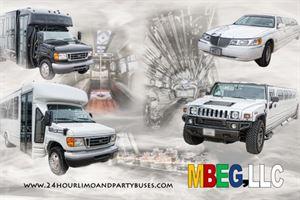 MBEG Affordable Limousine Service