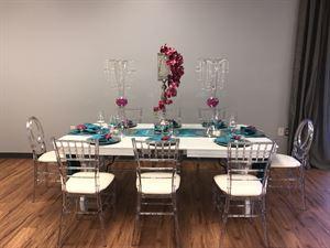 Intimately Opulent Events Studio