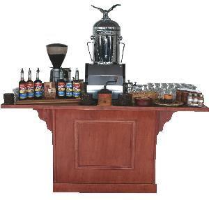 Aroma Espresso and Cappuccino Bar