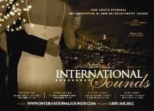 International Sounds Entertainment NYC