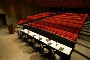 Benton Auditorium