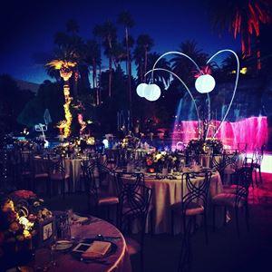 Beyond The Decor Weddings & Events