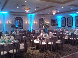 Reception Ballrooms