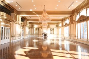 The Alexandria Ballrooms