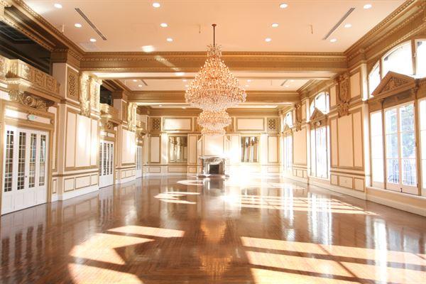 The Alexandria Ballrooms