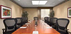 First Floor Executive Boardroom Suites (3)