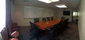 Second Floor Executive Boardroom Suites (5)