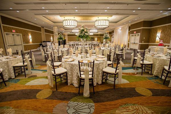San Antonio Area Venues: Holiday Inn San Antonio-Riverwalk