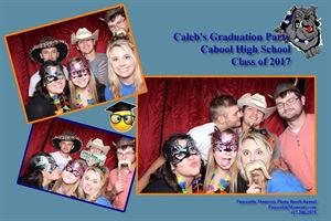Pauseable Moments Photo Booth Rentals