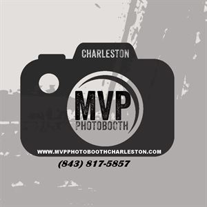 MVP Photo Booth Charleston