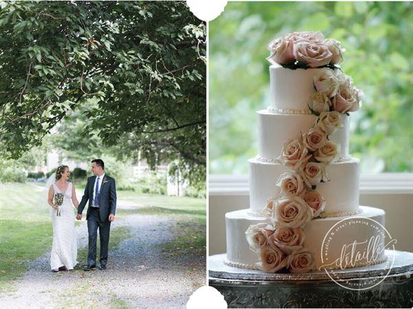 Détaillé Weddings & Events