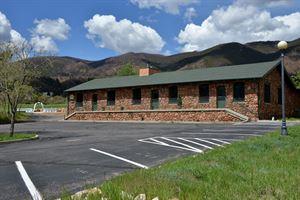 Stonehaven Event Center