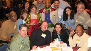InnerWork Atlanta Team Building Company