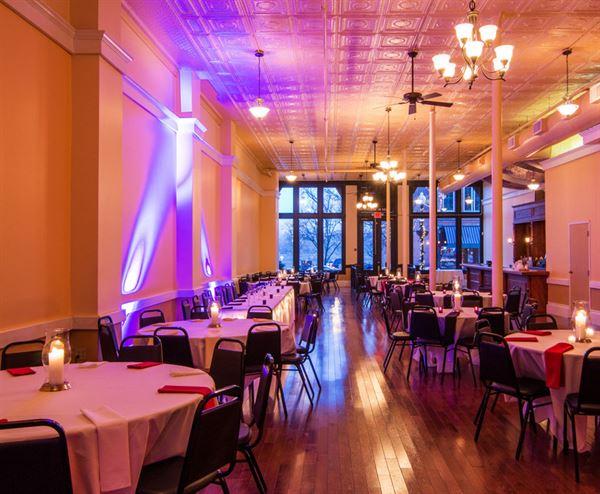 Grand Opera House Banquet Center