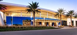 Mississippi Coast Coliseum & Convention Center