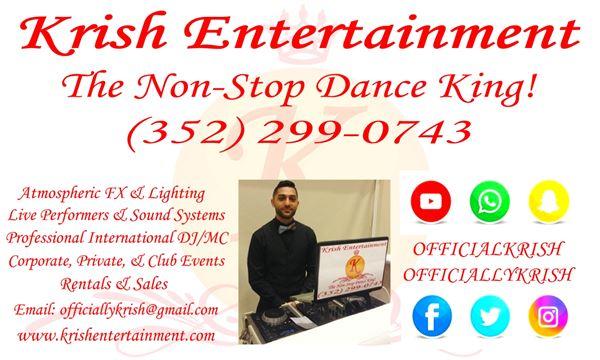 Krish Entertainment Services