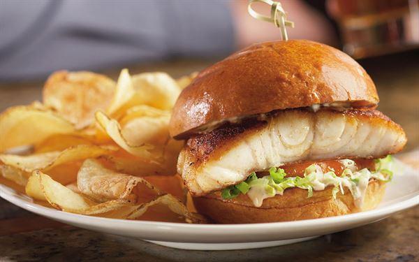 Bonefish Grill - Huntsville