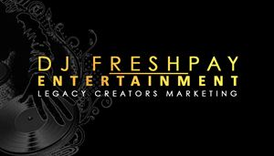 DJ FRESHPAY ENTERTAINMENT