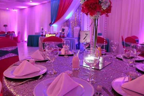 Ambiance Event Hall & Rentals