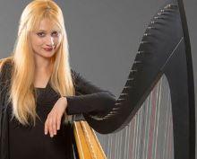 Gigi Harpist