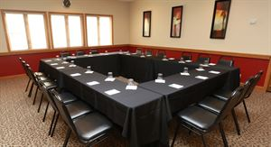 Formal Meeting Room