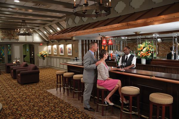 The Parlor Is A Room With Complete Bar To Compliment You Tail Reception Or Party S Flexible E Works Well For Trade Show Tables
