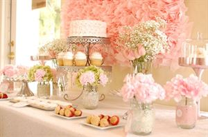 Sweet Magnolia Events