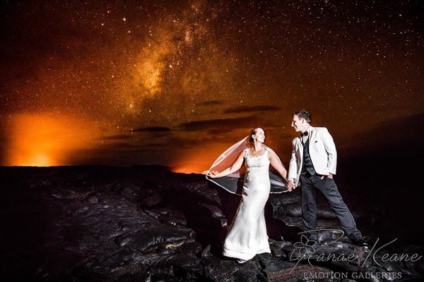 Hawaii Weddings by Maka