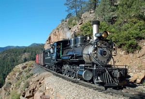 Durango and Silverton Narrow Gauge Railroad & Museum