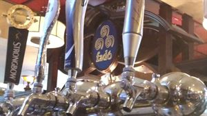 Fado Irish Pub - Annapolis