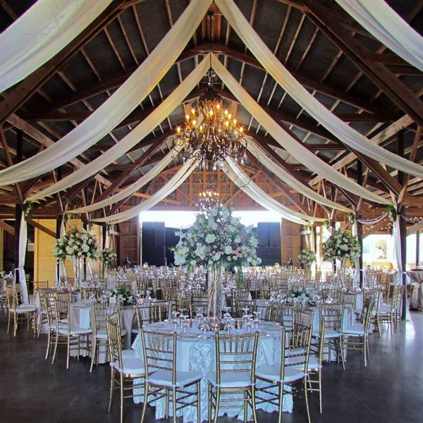 Get Prices Venues Tx: The Barn @ Hickory Creek