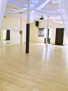 R & R Social Ballroom