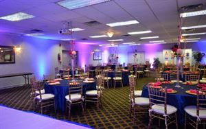 Livonia Banquets