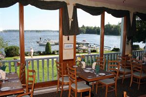 Shipman's Dining Room