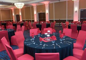 Grand Ballroom Section