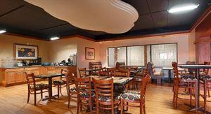Best Western - Valley Plaza Inn
