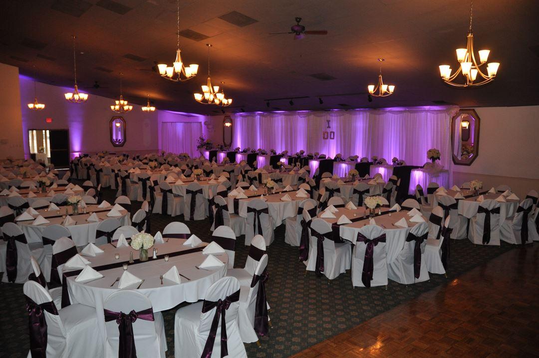 Genesis Banquet Center & Catering - Saint Louis, MO - Party