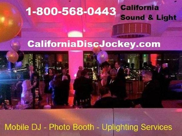 Bay Area Disc Jockey