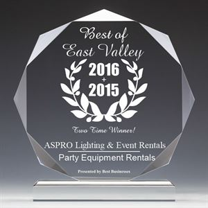 ASPRO Lighting & Event Rentals